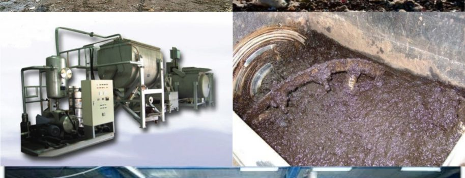 Choose the Right Organic Waste Treatment System